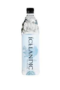 Icelandic Glacial bottle